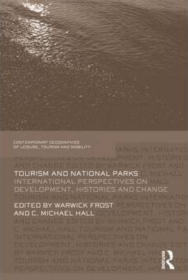 Tourism and National Parks