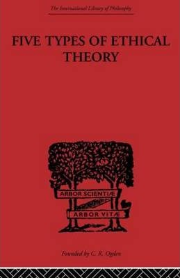 Five Types of Ethical Theory