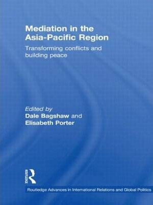 Mediation in the asia pacific region elisabeth porter - The net a porter group asia pacific limited ...