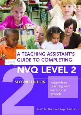 nvq level 3 teaching assistant Nvq level 3 supporting teaching and learning in schools or cache level 3 teaching assistant any advise appreciated my eldest has just passed level 2.