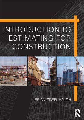 Introduction to Estimating for Construction