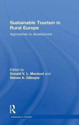Sustainable Tourism in Rural Europe