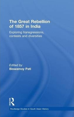The Great Rebellion of 1857 in India
