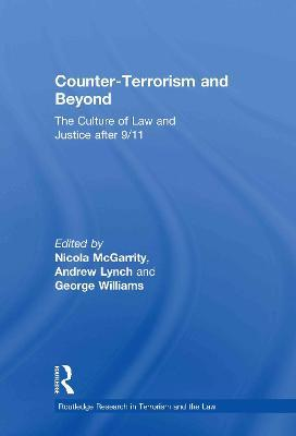 Counter-terrorism and Beyond