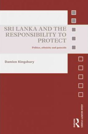 Sri Lanka and the Responsibility to Protect