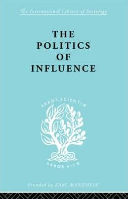 Politics of Influence