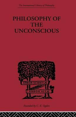Philosophy of the Unconscious