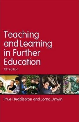 Teaching and Learning in Further Education  Diversity and change