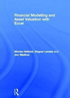 Download the book Financial modelling and asset valuation