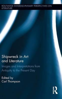 Shipwreck in Art and Literature