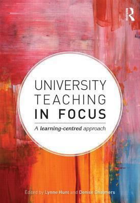 University Teaching in Focus : A learning-centred approach