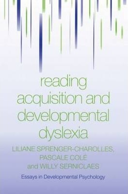Reading Acquisition and Developmental Dyslexia