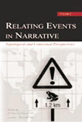 Relating Events Narrative Set