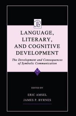 Language, Literacy, and Cognitive Development