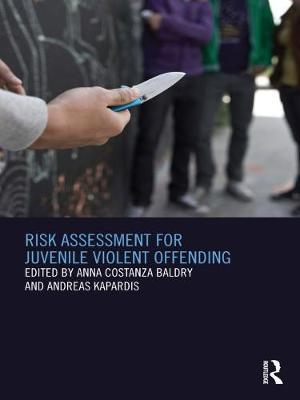 Risk Assessment for Juvenile Violent Offending