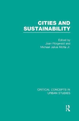 Cities and Sustainability