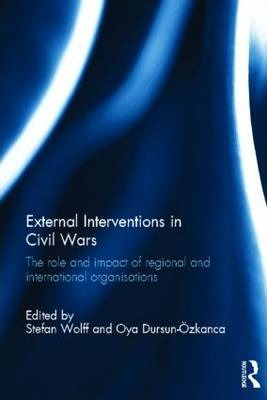 External Interventions in Civil Wars