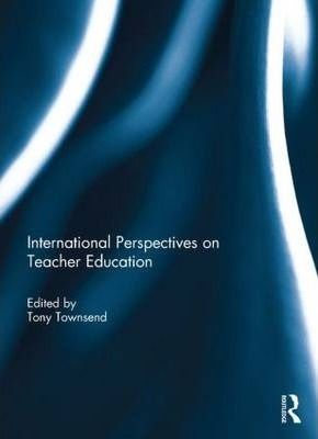 International Perspectives on Teacher Education