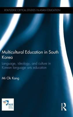 Multicultural Education in South Korea