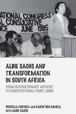 Albie Sachs and Transformation in South Africa