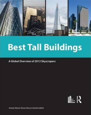 Best Tall Buildings 2013