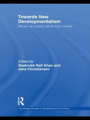 Towards New Developmentalism