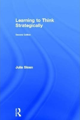 learning to think strategically