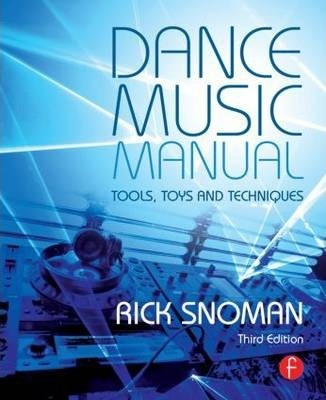 Dance Music Manual