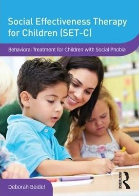 Social Effectiveness Therapy for Children (SET-C)