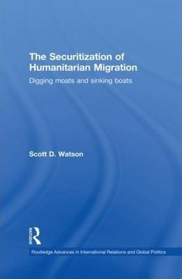 The Securitization of Humanitarian Migration