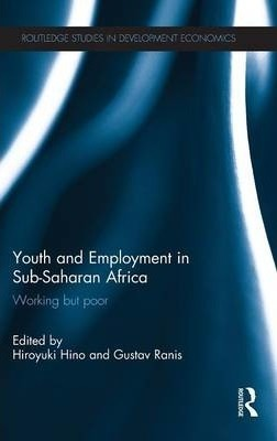 Youth and Employment in Sub-Saharan Africa