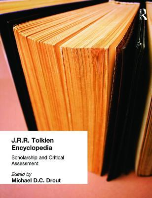 J.R.R. Tolkien Encyclopedia