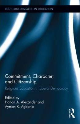 Commitment, Character, and Citizenship