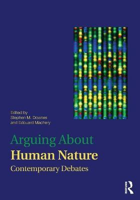 Arguing About Human Nature
