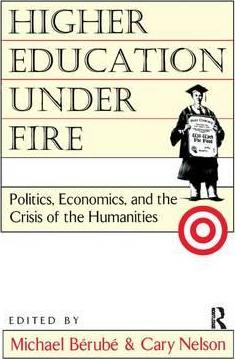 Higher Education Under Fire