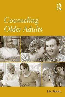 Adults Counseling older