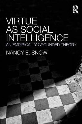 Virtue as Social Intelligence