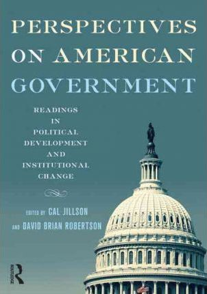 Perspectives on American Government