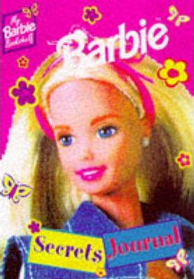 Barbie: Secrets Journal