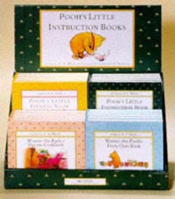 Pooh Instruction BD 12 Cpy CP Ful