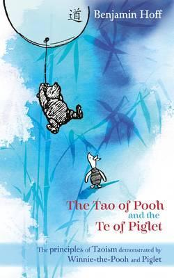 The Tao of Pooh & The Te of Piglet Cover Image