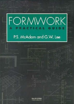 Formwork: A Practical Guide