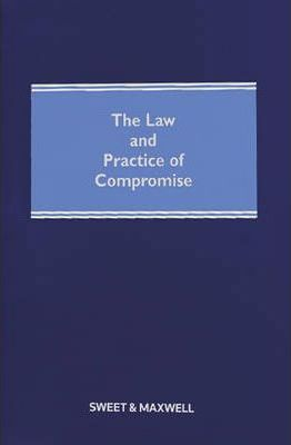 The Law and Practice of Compromise