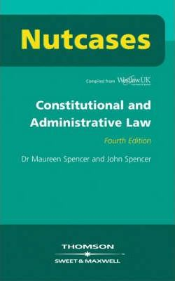 Nutcases Constitutional & Administrative Law