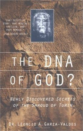 The DNA of God?