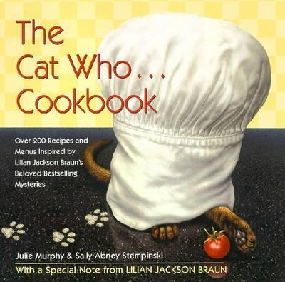 The Cat Who-- Cookbook