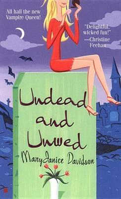 Undead and Unwed Cover Image