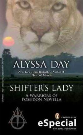 Shifter Cover Image