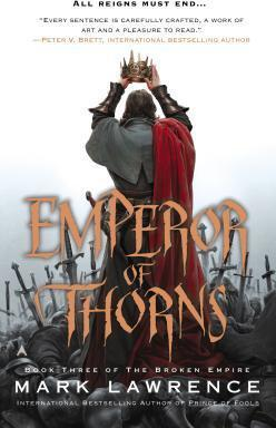Mark Lawrence Epub