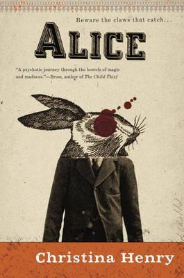 Alice Cover Image